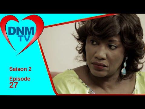 Dinama Nekh - saison 2 - épisode 27