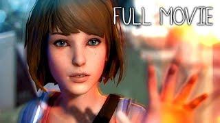 Life Is Strange – FULL MOVIE / ALL CUTSCENES 【Full Season / Episodes 1-5】