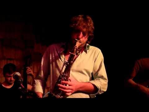 "NYU Jazz Audition: Preminger, saxophone, GRADUATE: ""K""  Noah Preminger Group Live at Beehive"