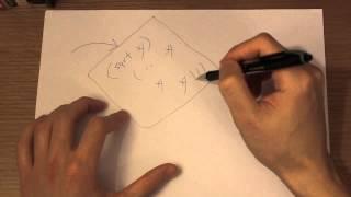 Структура и интерпретация компьютерных программ (СИКП/SICP), урок 3