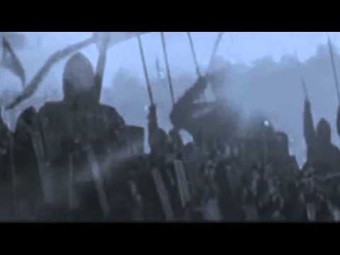 Darker Shores - Into The Storm Of Battle