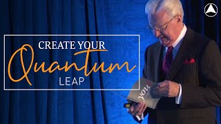 You Squared: Create Your Quantum Leap Strategy