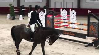 Pepper Pogo - 6th 7 Year Olds CSIYH1* Peelbergen Jan 2020