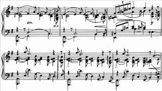 Hamelin plays Rachmaninoff - Sonata No. 2, op. 36 Audio + Sheet music