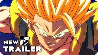 DRAGON BALL SUPER: BROLY Gogeta Trailer (2019) Dragon Ball Super: The Movie