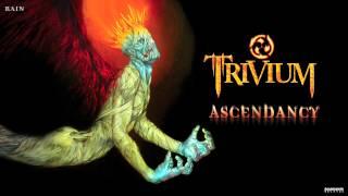 Trivium - Rain (Audio)