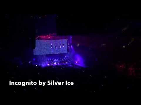Silver Ice Incognito
