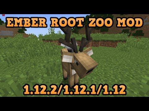 Minecraft timber mod 1 12 2