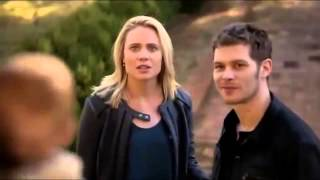 Download Video The Originals 2x10 Cami gets to see Hope MP3 3GP MP4