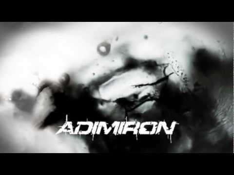 ADIMIRON feat. Dave Padden - The Whisperer (Lyric Video)