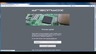enigma 2 community image - enter oscam details to mutant hd51 4k