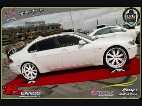BMW 7 Series Fest