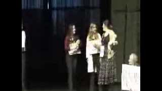 preview picture of video 'Chew Valley School Sixth Form Revue Part 3'