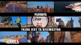 Playboys - Fajna jest ta dziewczyna (Oficjalny teledysk)