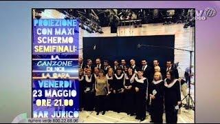 La Canzone Di Noi  La Gara  Semifinale  Decima Sinfonia Di Pescasseroli