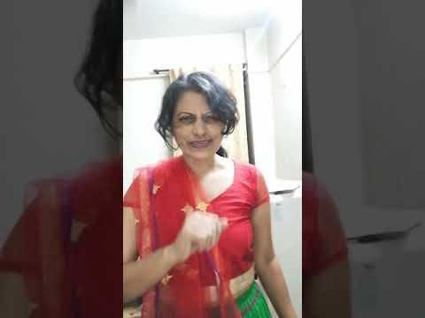 Manjula_ Marathi Audition