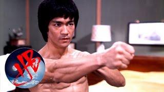 Giải mã sức mạnh khó tin của Lý Tiểu Long trong 'Cú đấm 1 inch' huyền thoại
