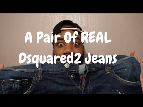 Dsquared2 Cool Guy Denim Jeans |Real Not Fake|