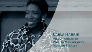Carla Harris | Authenticity in the business world