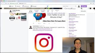 How To Embed A Tweet From Your Twitter Profile