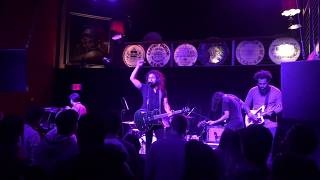 Radioface (Live, Portland 6.11.17)- Gang of Youths