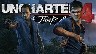 AKSİYON AKSİYON AKSİYON! // Uncharted 4 : A Thief
