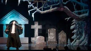 Phantom of the Opera Live- Wandering Child/Bravo, Monsieur (Act II, Scene 5b)