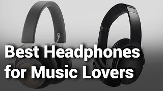14 Best Headphones for Music Lovers to Buy in 2019 - Do not buy without watching this Video