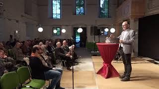 Otázky a odpovědi 002: Existuje islamizmus v islámu?