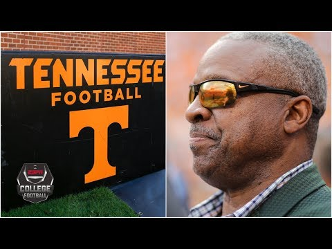Condredge Holloway on the state of the Tennessee Volunteers | The Paul Finebaum Show