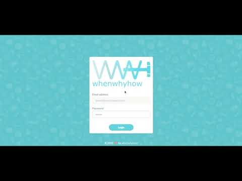 Videos from Whenwhyhow