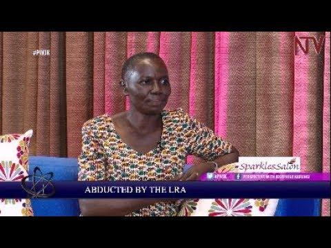 PWJK: Hellen Auma still recovering after LRA abduction