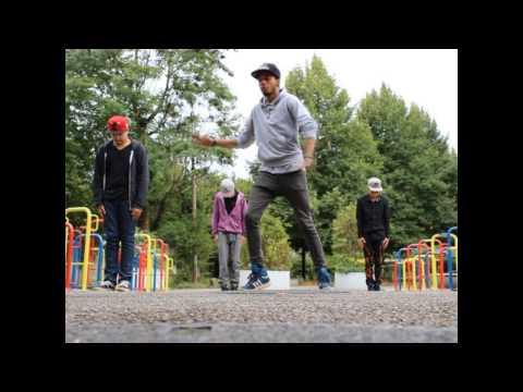 Freestyle Dancing   Saarlouis