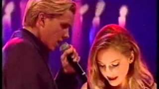 Christian Wunderlich & Kirsten hall - Forever tonight (TOTP).wmv