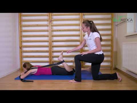 Jakie ćwiczenia są najlepsze dla mięśni pleców