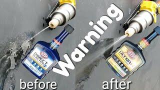Best fuel injector cleaner?