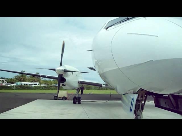 Takeoff Video