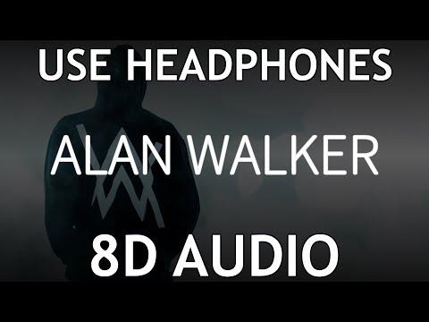 8D TUNES AUDIO: Alan Walker - Spectre - USE HEADPHONES!