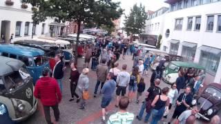 Hessisch Oldendorf 2017 Barndoor Street