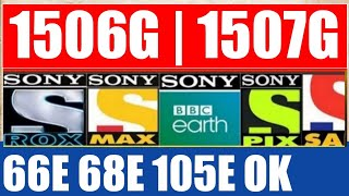 all 1507g receiver new software - Free video search site - Findclip