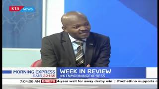 Labour day expectations Kenyans disappointed | Week in Review