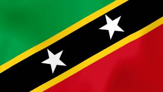 Saint Kitts and Nevis National Anthem (Instrumental)