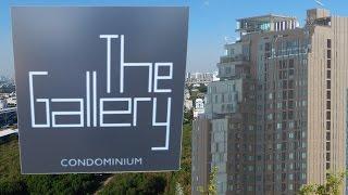 The Gallery Condo in Bangkok