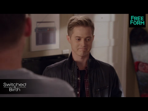 Switched at Birth 3.08 (Clip 'Big Plans')