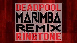Deadpool Soundtrack - DMX X Gon Give It To Ya Marimba Remix Ringtone