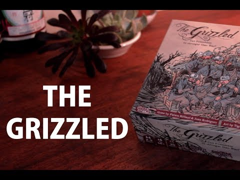 How The Grizzled will bring your friends together