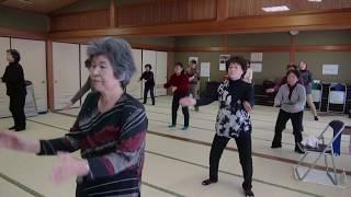 【ご近所サークル図鑑】体操サークルレインボー