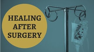 Best Supplements To Take Before and After Surgery for Optimal Healing