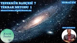 07 RİSALE-İ NURDA EĞİTİM METODLARI (30.01.2011)