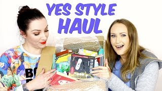 YesStyle Skincare, Makeup & Beauty Accessories Haul